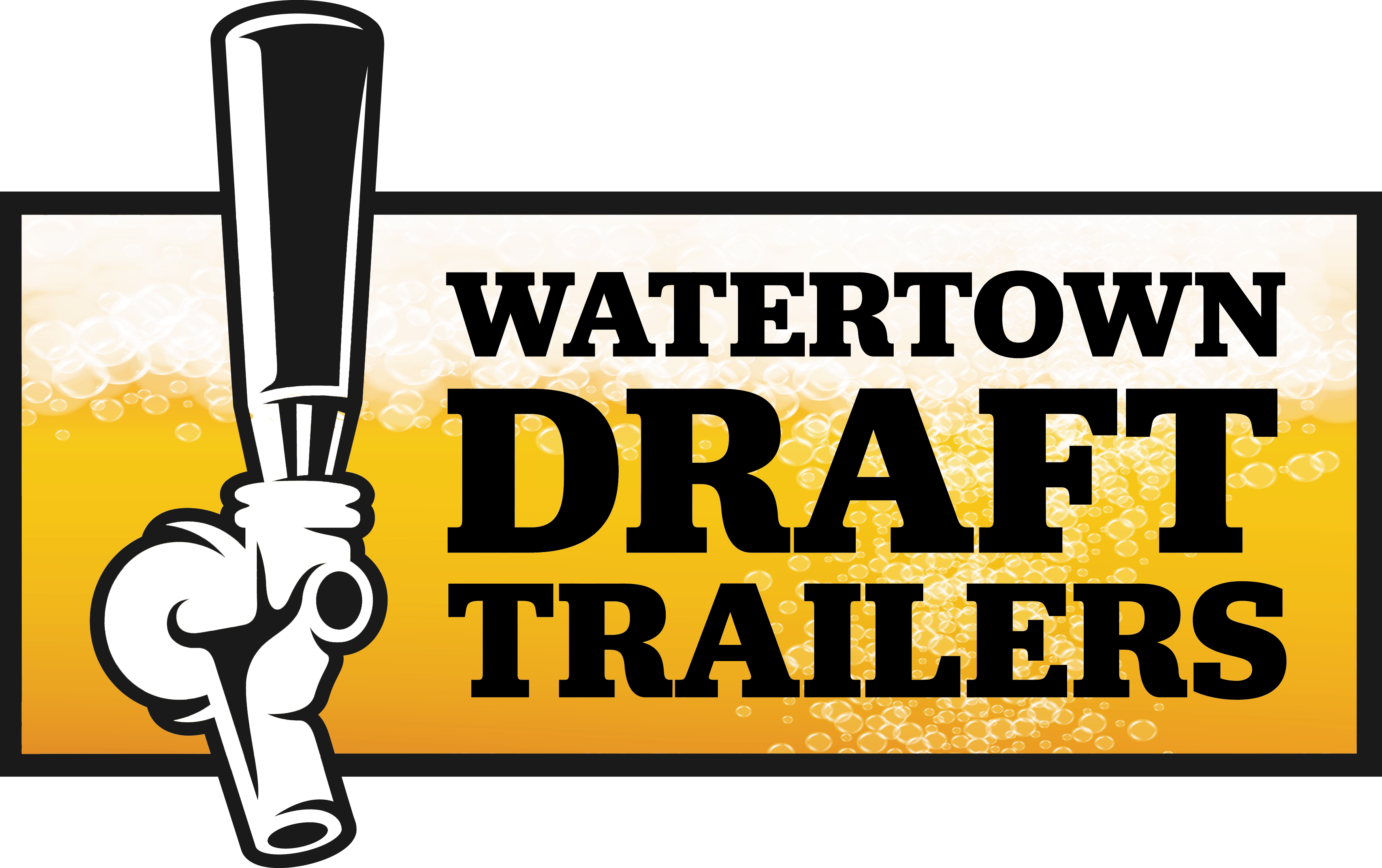 Watertown Draft Trailers